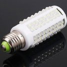 Free Shipping  Energy-saving  Durable 108 LED 7W Corn Degree 360 Light Bulb