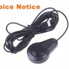 Car Reversing parking sensor 4 Parking Sensors Car Backup Reverse Radar Kit Voice Alert