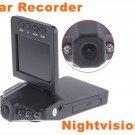 Mini Car DVR Car Recorder  HD DVR