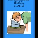 Ebook The Dysfuntional Birthday Cookbook