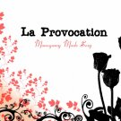 La Provocation - Chapbook (eBook)