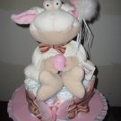 Diaper Cakes Funky Collection Designs