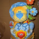 Sweet Baby Collection diaper cakes