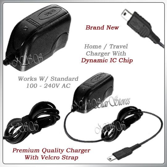 for RIM BLACKBERRY CURVE 8350i CELL PHONE HOME CHARGER
