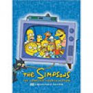 The Simpsons Season 4 DVD