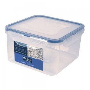 Lock & Lock 40oz Regular Geocaching Container
