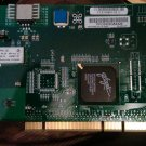 Qlogic PCI-X 2GB HBA FC Card QLA2310F, FC2310401-18 C