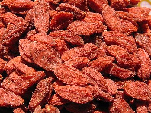 250 Goji berry seeds