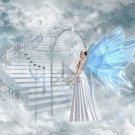 Digital Angels Way Puzzle 500 Pieces