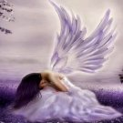 Digital Crying Angel Puzzle 540 Pieces