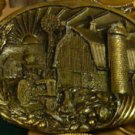 The Great American Buckle Co Mens Belt Buckle