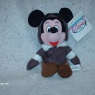 Disney's PILOT MICKEY MOUSE PLUSH TOY
