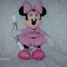 "2006 Disney's Minnie Mouse "" Twirl Mania"" Plush Toy"