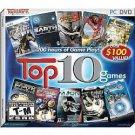 Topware's Top 10 Games Adventure & Strategy