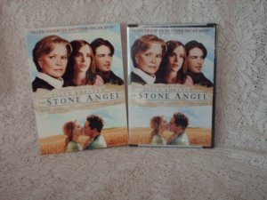 THE STONE ANGEL  (NEW DVD)