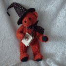 "14"" BOYDS WITCHY BOO PLUSH TOY"