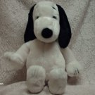 "19""  1968 United Feature Syndicate Snoopy Plush Toy"