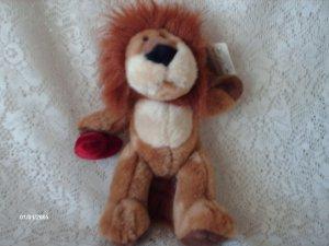 Russ Berrie Maximilian Plush Toy #4047