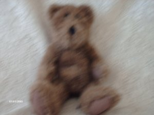 1985-1995 THE BOYDS COLLECTION LTD BEAR PLUSH
