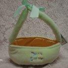 Disney's My 1st Easter Basket Plush