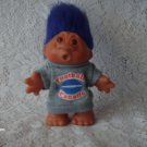 "5"" 1986  DAM FOOTBALL FANATIC TROLL"