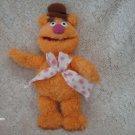 "12""  Muppet Vision 3D Fozzie Bear Plush"