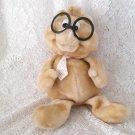 Rare 1986 Rollo the happy hamster plush toy