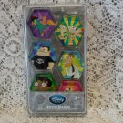 Disney Store Acrylic Magnets - Phineas and Ferb