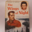 The Wings of Night by Thomas H. Raddall