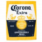 Corona Extra Jumbo Blanket Beach Towel Yellow
