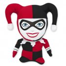 Batman And Robin Harley Quinn Plush Doll Black