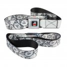 Big Bang Theory Kitten Belt Gray