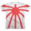 Rai Basic Costume Sublimation T-Shirt White