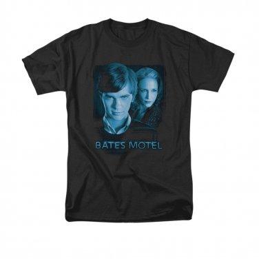 Bates Motel Apple Tree T-Shirt Black