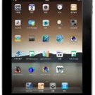 9.7 Inch Tablet PC With Capacitive Android 2.2 16G WCDMA/EVDO Wifi 3G
