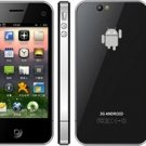 """3.5"""" HVGA A9000 Android Smartphone - 3G WCDMA GSM Dual Core"""