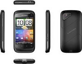 "B1000+ Mobile Phone Cell Wifi TV PDA Smartphone Dual SIM 3.5"""