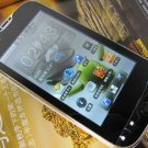 WG2000 3.8 Inch Capacitive Android 2.2 Dual Sim GSM WCDMA 3G WiFi GPS Smartphone MSM7227