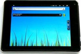 Wopad i8 Tablet PC - 8 inch Dual Camera 8GB