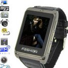 S9120 Quad band Watch Mobil Phone Unlocked Bluetooth Touch Screen