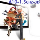 7 Inch Tablet PC Cortex A10 1.5Ghz 2160P HD WiFi Android 2.3