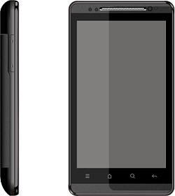 S810 4.3 inch Smartphone 3G WCDMA Dual Sim Standby Capacitive Touchscreen GPS WIFI