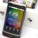 A7272+ Android 2.3 Smartphone 3.5 Quad Band Dual SIM WiFi GPS Dual Core Camera