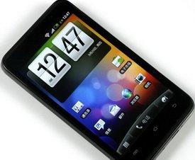 HD7 3G WCDMA 4.3'' Capacitive MTK 6573 GPS WIFI Unlocked Smartphone
