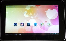 "Superpad 10"" PC Tablet 8GB MID HDMI WiFi Camera"