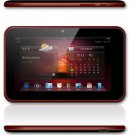 "7"" Android 4.0 OS Cortex A8 5 Point Capacitive Touchscreen Tablet PC Google 3G WiFi MID"