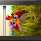 Android Internal 3G Tablet PC WIFI Dual Camera 7 Inch Capacitive 5 Points Touch 1.5GHz 512M 8GB