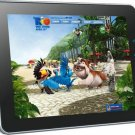 Samsung S5PC110 Android 9.7 Inch Tablet IPS HD WiFi Bluetooth 3D Game
