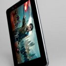 Games Android 4.0 Internet Tablet 7 Inch 1G DDR3 IPS WiFi Dual Camera
