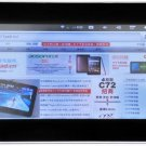 7 Inch Google Android 2.3 Tablet 4GB Capacity WIFI Camera Youtube Games